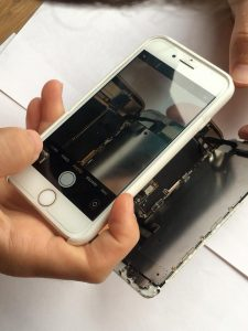 London iPhone repair centre