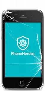 Phone Heroes iPhone 3 Screen Repair
