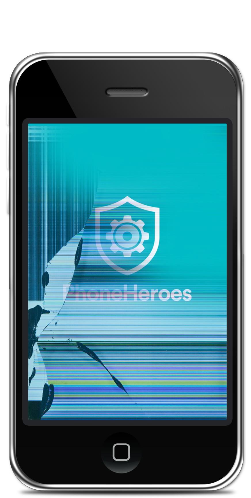 Phone Heroes iPhone 3G & 3GS LCD Repair