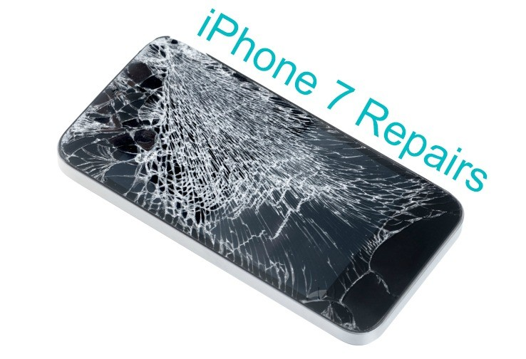 iPhone 7 Screen Repairs